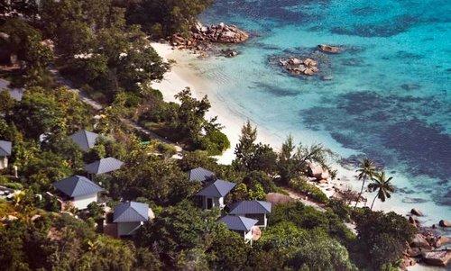 Тур в Raffles Praslin 5☆ Сейшельські Острови, о. Праслін