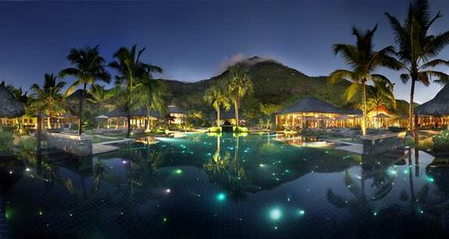 Тур в Hilton Seychelles Labriz Resort & Spa 5☆ Сейшельські Острови, о. Силует