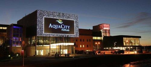 Горящий тур в Aquacity Riverside 3☆ Словакия, Попрад