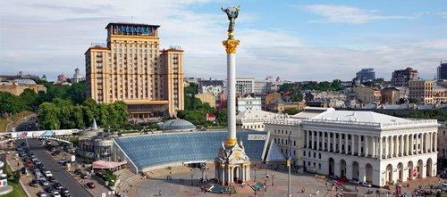 Тур в Украина 4☆ Украина, Киев