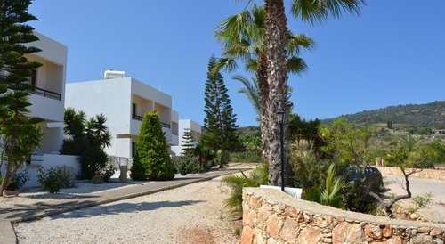 Тур в Aphrodite Beach Hotel 3☆ Кипр, Пафос