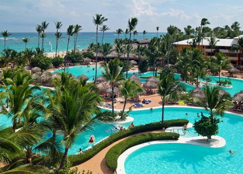 Тур в Iberostar Dominicana 5☆ Домінікана, Пунта Кана