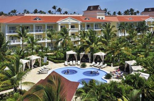 Тур в Luxury Bahia Principe Esmeralda 5☆ Доминикана, Пунта Кана