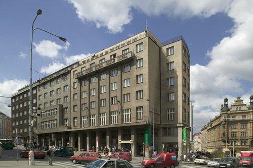 Тур в Legie 3☆ Чехия, Прага