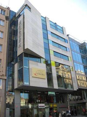 Тур в Ankora Prague Hotel 3☆ Чехия, Прага