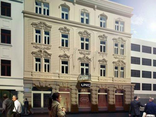 Тур в INNSIDE by Melia Prague Old Town 4☆ Чехия, Прага