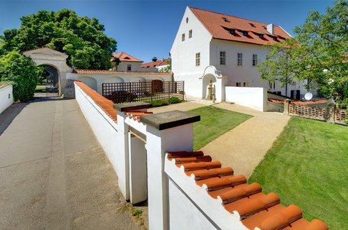 Тур в Monastery Hotel 4☆ Чехия, Прага