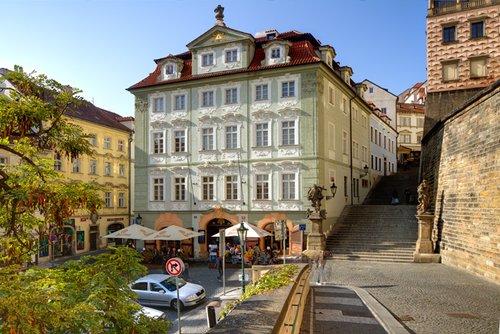 Тур в Golden Star 4☆ Чехия, Прага
