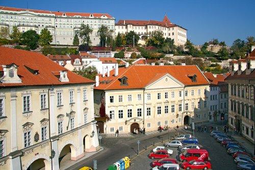 Тур в Three Storks 5☆ Чехия, Прага