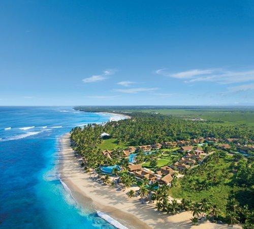 Гарячий тур в Zoetry Agua Punta Cana 5☆ Домінікана, Уверо-Альто