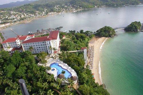 Тур в Grand Bahia Principe Cayacoa 5☆ Домінікана, Самана