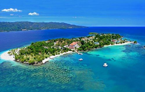 Тур в Luxury Bahia Principe Cayo Levantado 5☆ Доминикана, Самана
