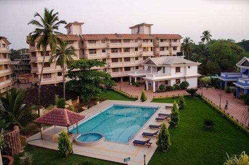 Тур в La Grace Resort 3☆ Индия, Южный Гоа