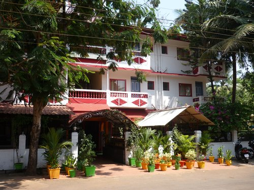 Горящий тур в Failaka Hotel 2☆ Индия, Южный Гоа