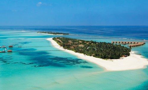 Тур в Kanuhura 5☆ Мальдивы, Лхавияни Атолл