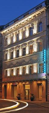 Тур в Atrium Fashion Hotel 4☆ Венгрия, Будапешт