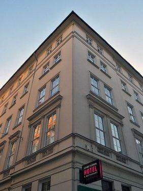 Горящий тур в Alta Moda Fashion Hotel 3☆ Венгрия, Будапешт