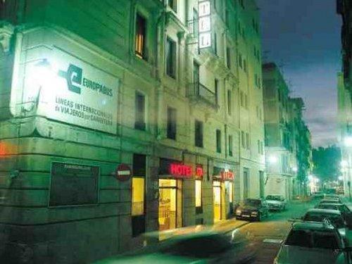 Тур в Santa Marta Hotel 2☆ Іспанія, Барселона