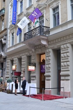 Тур в Estilo Fashion Hotel 4☆ Венгрия, Будапешт