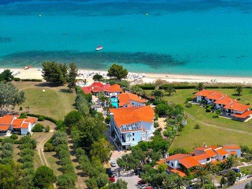 Тур в Villa George 4☆ Греція, Халкідіки - Кассандра