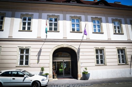 Тур в Hotel Nemzeti Budapest 4☆ Венгрия, Будапешт
