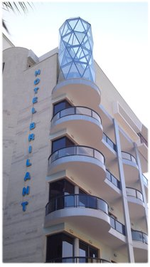 Горящий тур в Brilant Hotel 4☆ Албания, Саранда