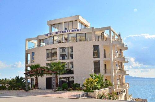 Тур в International Hotel Saranda 3☆ Албания, Саранда