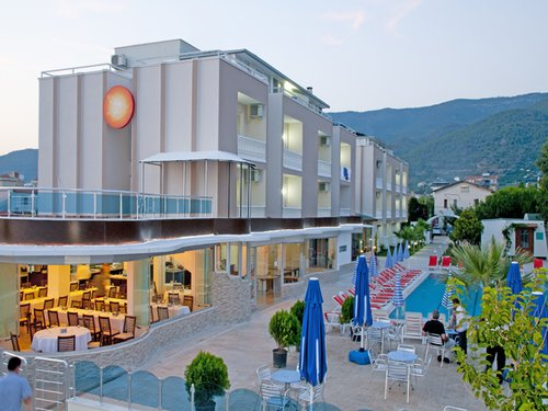 Тур в Dogan Beach Resort 3☆ Туреччина, Оздере