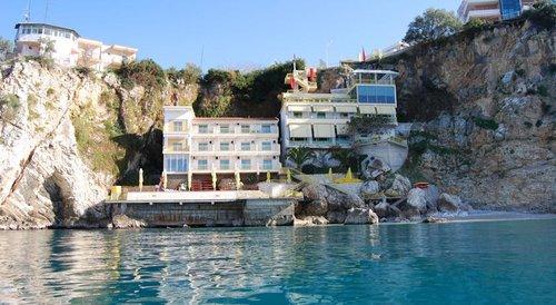 Тур в Liro Hotel 3☆ Албания, Влера