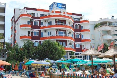 Горящий тур в Elba Hotel 3☆ Албания, Дуррес
