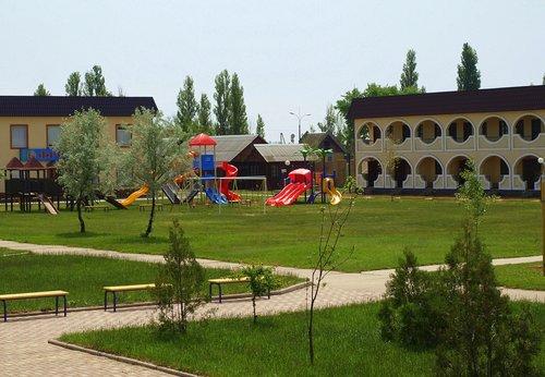 Тур в Бриз 2☆ Украина, Каролино-Бугаз
