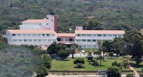 Тур в Adelais Bay Hotel 3☆ Кипр, Протарас