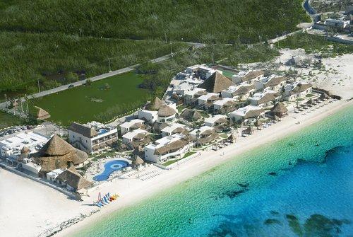 Тур в Desire Riviera Maya Resort 5☆ Мексика, Ривьера Майя