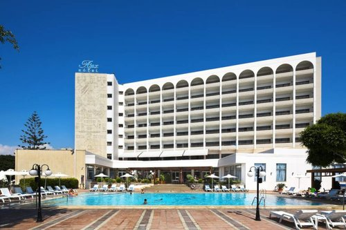 Гарячий тур в Ajax Hotel 4☆ Кіпр, Лімасол