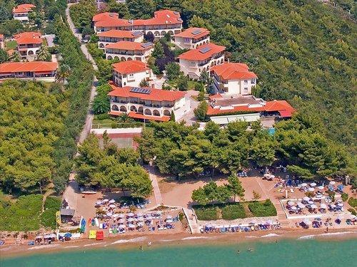 Тур в Portes Beach Hotel 4☆ Греция, Халкидики – Кассандра