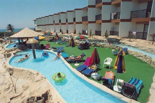 Горящий тур в Avlida Hotel 4☆ Кипр, Пафос