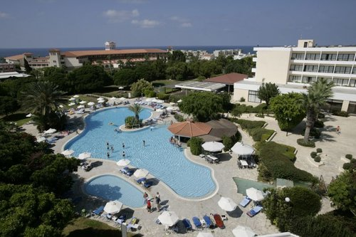 Тур в Avanti Hotel 4☆ Кипр, Пафос