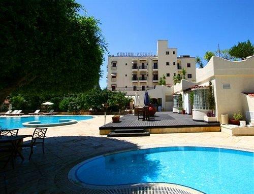 Горящий тур в Curium Palace Hotel 4☆ Кипр, Лимассол