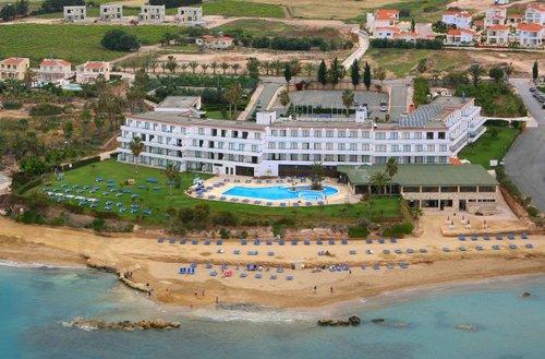 Тур в Corallia Beach Hotel Apts 4☆ Кіпр, Пафос