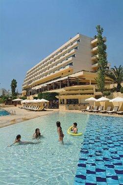 Тур в Elias Beach Hotel 4☆ Кипр, Лимассол