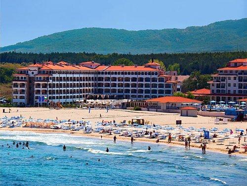 Тур в Regina Mare Beach & Residence 3☆ Болгария, Царево