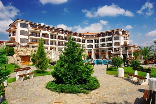 Тур в The Vineyards Resort 4☆ Болгария, Равда