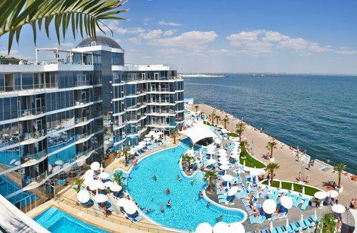 Тур в Resort & SPA Hotel NEMO with dolphins 5☆ Украина, Одесса