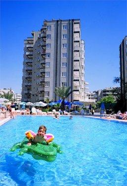 Тур в Margarita Apart Hotel 4☆ Турция, Алания