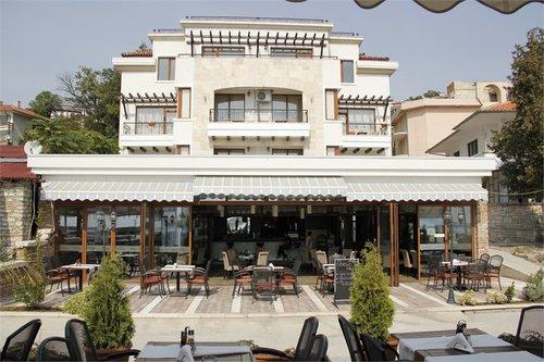 Тур в Selena Hotel 3☆ Болгария, Балчик