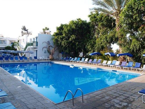 Тур в Paphiessa Hotel & Apartments 3☆ Кипр, Пафос