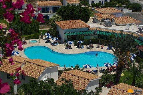 Горящий тур в Hylatio Tourist Village 3☆ Кипр, Лимассол