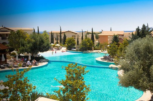 Тур в Aphrodite Hills Holiday Resort 5☆ Кипр, Пафос