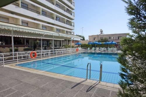 Горящий тур в Pefkos Hotel 3☆ Кипр, Лимассол