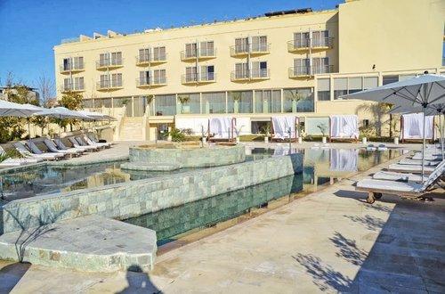 Горящий тур в E Hotel Spa & Resort Cyprus 4☆ Кипр, Ларнака